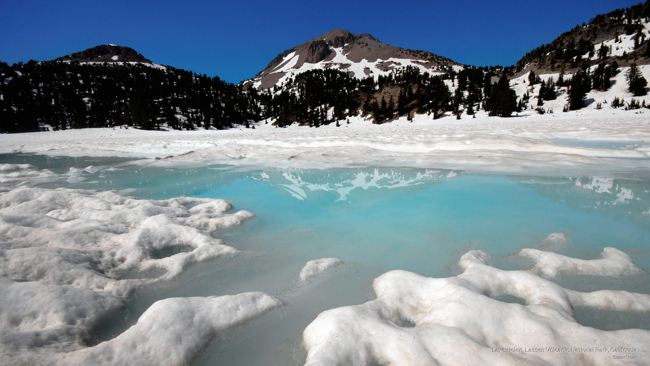 lassen national park wallpaper - photo #6